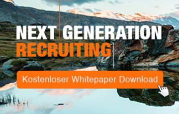 Wie Sie mit E-Recruiting der Vorherrschaft von Outlook und Excel ein Ende setzen