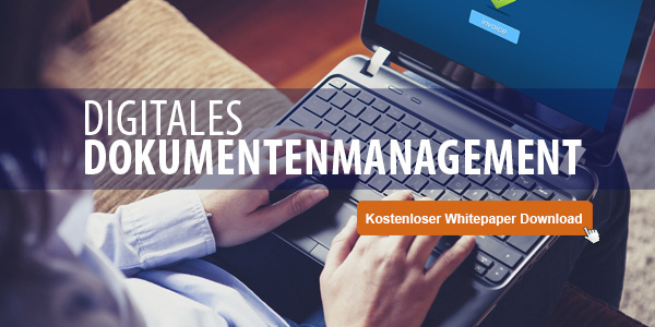 Digitales Dokumentenmanagement