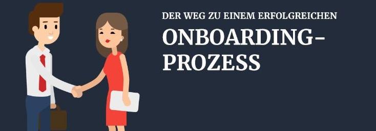 Mitarbeiter-Onboarding erfolgreich gestalten