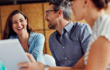 Neue Herausforderungen in der Personalarbeit effektiv meistern