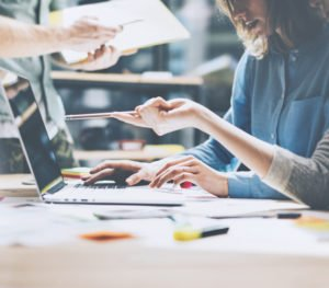 Networking wird auch bei Personalern immer wichtiger