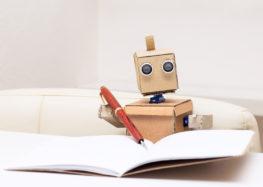 Robot-Recruiting – werden Personaler bald abgelöst?