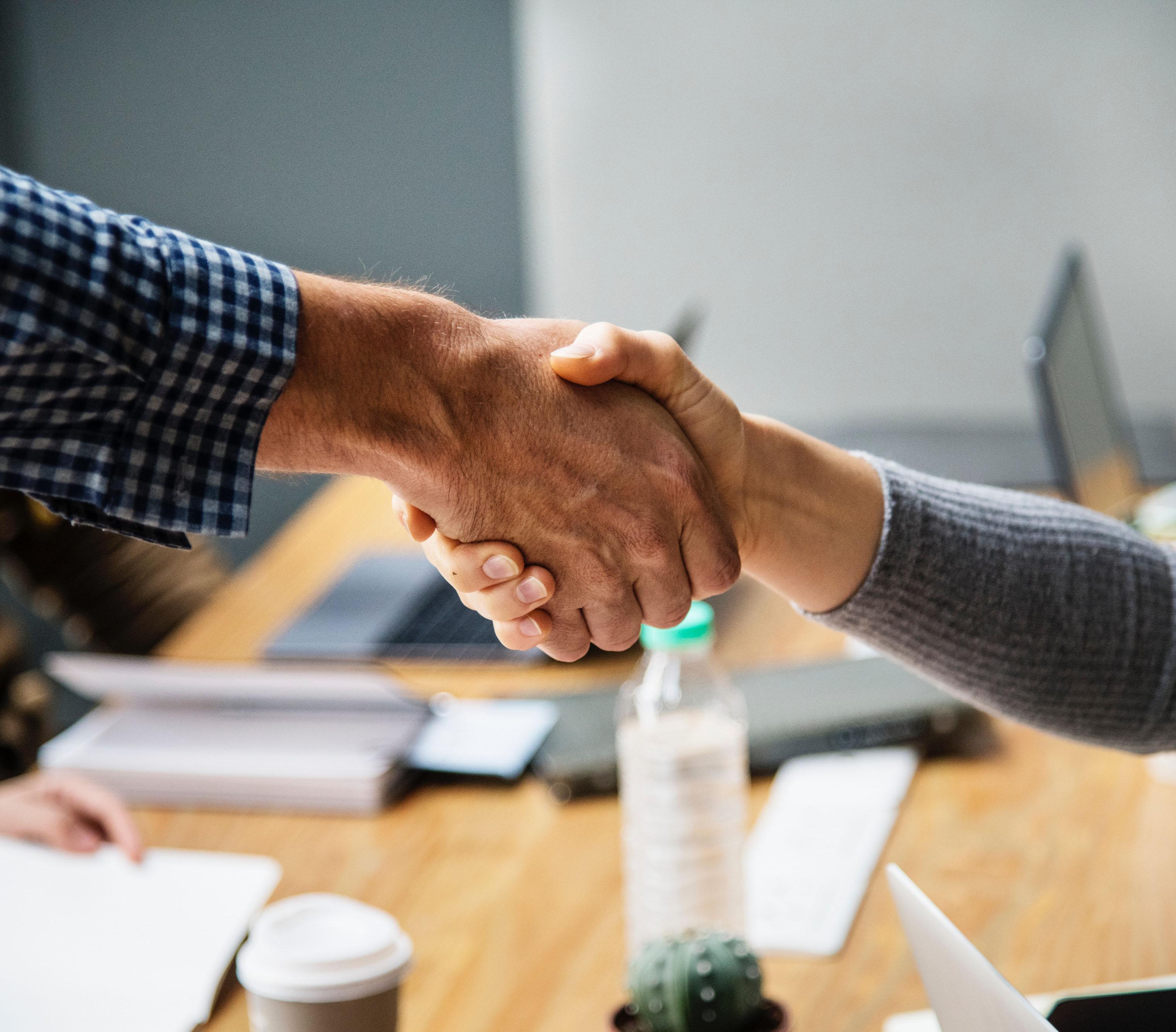Das Vorstellungsgespräch Ein Leitfaden Für Arbeitgeber