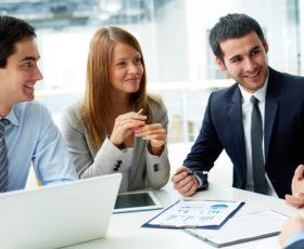 Mit digitalen HR-Tools Wettbewerbsvorteile sichern