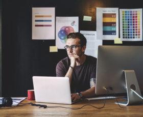Studie: Was die Produktivität im Homeoffice hindert