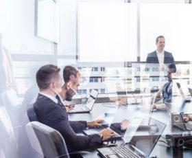 Produktivität am Arbeitsplatz verbessert, Teil 1: Projektbezogene Arbeit
