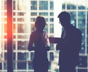 Auch zufriedene Fachkräfte sind offen für Jobwechsel