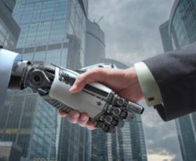 Kein Jobkiller: Digitalisierung schafft neue Jobs