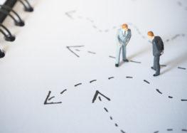 Klare Ansage – klare Struktur: Was Effizienz mit Mut zu tun hat