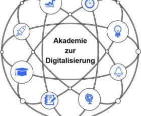 """Initiative gegen Fachkräftemangel: Gründung der """"Akademie zur Digitalisierung"""""""