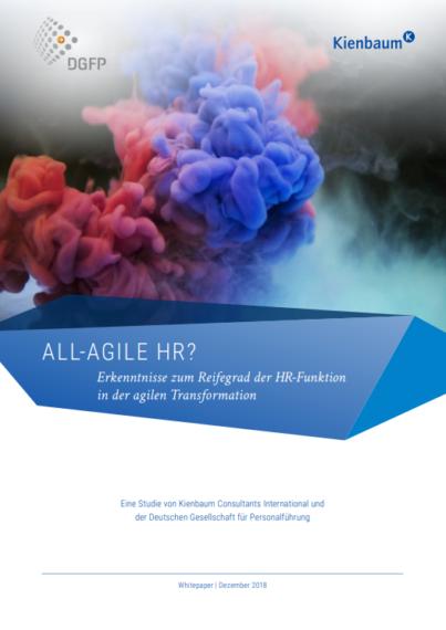 All-Agile HR