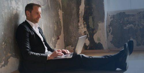 Oliver Herbig, Geschäftsführer der karriere tutor GmbH