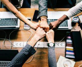 Kaspersky-Studie: CISOs sind Teamplayer