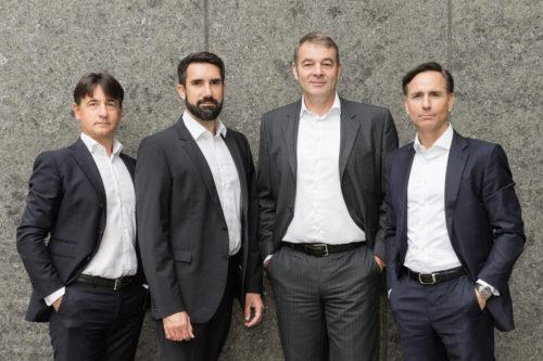 Aurum Interim Management Team