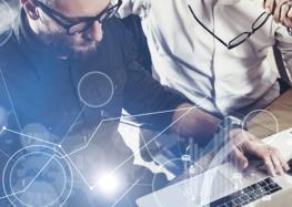 Human Capital Trendstudie – Schon sozial und digital? Unternehmen vor Herausforderungen