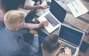 Mehrsprachige Websites – auch für kleine Unternehmen ein großer Gewinn