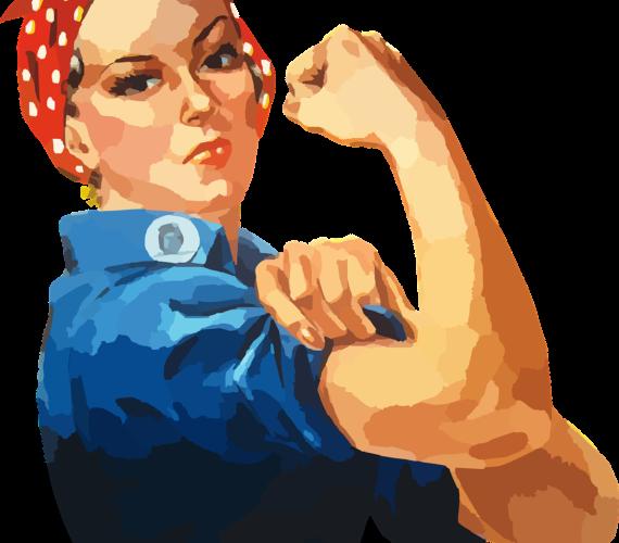 Wieso Frauen in Führung gehen werden