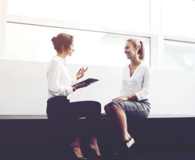 Recruiting als strategische Unternehmensaufgabe