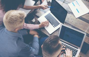 Treasurize wird führender e-Learning Marktplatz in Europa