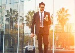 So automatisieren Sie Ihre Reisekostenabrechnung