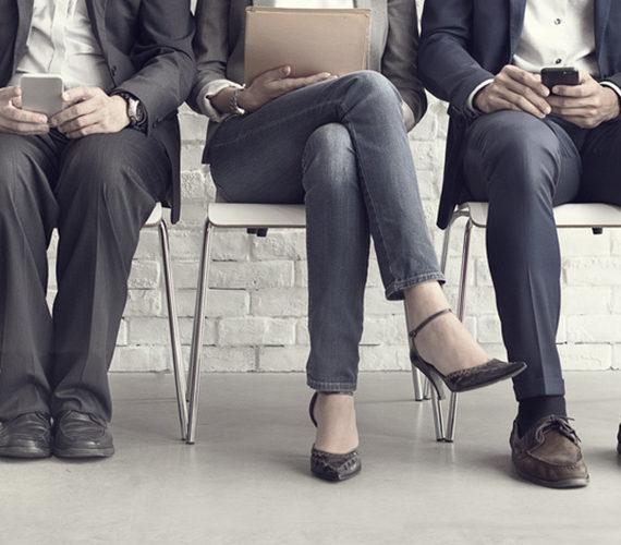 "Personalleiter: ""Disrupt your Recruiting"" –  bevor es andere tun!"