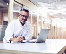 Digitale Führung: Mache ich das richtig?