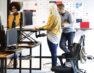 Die Tücken des Großraumbüros – Gesunde Arbeitsplätze von morgen gestalten