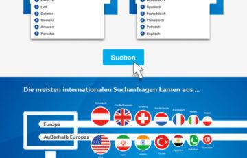 Jahresrückblick: So hat Deutschland 2019 nach Jobs gesucht