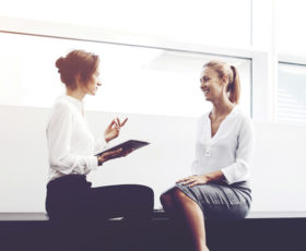 Bleiben Sie im Gespräch – Tipps zum Mitarbeiterlebenszyklus