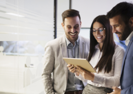 HR-Marketing und die neue Art sich als Unternehmen zu positionieren