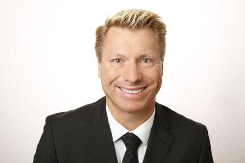 Markus Mingers, Rechtsanwalt