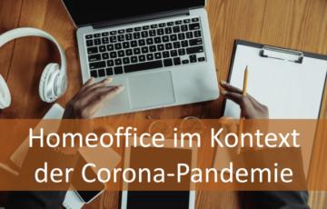 Zufrieden und produktiv im Home-Office – Ad-hoc-Studie zur Home-Office-Zufriedenheit im Kontext der Corona-Pandemie