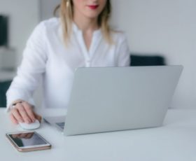 Coaching für alle – digital, ortsunabhängig und bequem