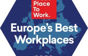 Europas beste Arbeitgeber in London bekannt gegeben: 27 deutsche Unternehmen unter den Siegern