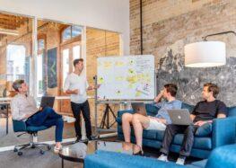 Arbeitnehmer: 62 Prozent fordern dauerhaftes Home-Office