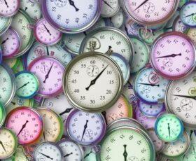 Clockout: Die neue digitale Zeiterfassung für jedes Unternehmen