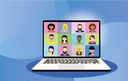 Mit Videokonferenzen in die Zukunft