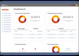 Neue HR-Suite von SD Worx: Optimierte Personalprozesse und vereinfachtes HR-Management für KMU