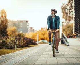 Dienstrad oder Flottenbike – Orientierungshilfe im Angebot der Business Bikes