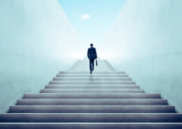 Mut am Arbeitsplatz in vier Schritten