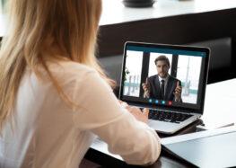 Führungskräfte-Umfrage: Jedes zweite Unternehmen bevorzugt digitale Trainings
